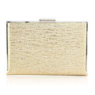 Gorgeous PU Square Evening Handbag / Clutcher (Flere farger)