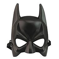 Freddo Batman Nero Costumi Maschera