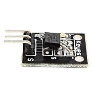 DS18B20 digitale temperatuursensor module voor (voor Arduino)