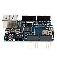 USD $ 14,98 - Ethernet W5100 für Arduino