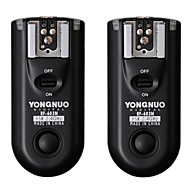 Yongnuo RF-603 2.4GHz Radio Wireless Remote Flash Trigger N2 for Nikon