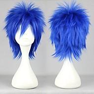 cosplay peluca inspirada en fairy tail Mystogan