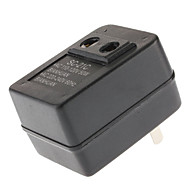 US Plug AC 220V to AC 110V Voltage Converter