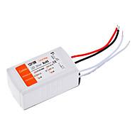 Conversor de Voltagem LED AC 110-240V para DC 12 V 18W