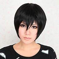 Cosplay Wig Inspired by Durarara!! Izaya Orihara