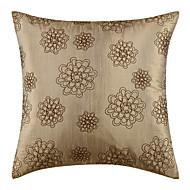 land broderi polyester dekorativa örngott