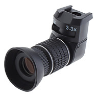 Camera Angle Viewfinder for Canon, Nikon,pentax, Sony, Leica, Olympus Fourthirds 4/3 E Series