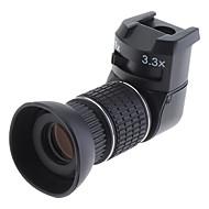 visor ângulo da câmera para Canon, Nikon, Pentax, Sony, leica, QuatroTerços Olympus 4/3 e séries