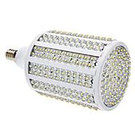 18W E14 LED Corn Lights T 330 Dip LED 1100 lm Warm White AC 85-265 V