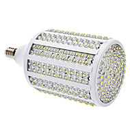 18W E14 LED-maïslampen T 330 Dip LED 1100 lm Warm wit AC 85-265 V