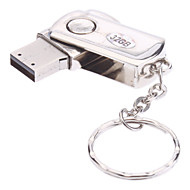 32gb girar material metal mini-usb flash drive