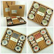 Siro Sakura astiasto In Gift Box (More Colors)