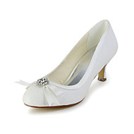 Great Sparkling Glitter Kitten Heel Pumps with Bowknot Wedding/Special Occasion Shoes(More Colors)