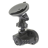 "Mini 1.5 ""TFT 5.0MP Grand Angle voiture DVR Camcorder avec 12 LED IR de vision nocturne"
