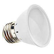 Lâmpadas de Foco de LED E26/E27 250 LM 6500K K Branco Natural SMD 2835 AC 220-240 V PAR38
