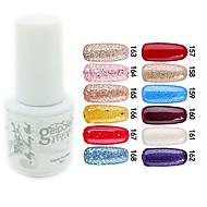yemannvyou®sequins uv renk jel tırnak cilası no.157-168 (5ml, çeşitli renk)