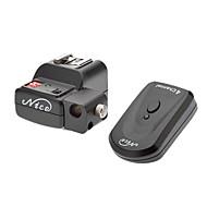 PT-04NE 433MHz 4-Channel Wireless Flash Trigger (1 x 12V 23A + 2 x AAA)