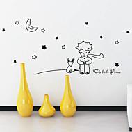 Desenhos animados Little Prince adesivos de parede