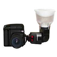 Lambency Flash Diffuser P2 for Canon 430EX II 420EX 2 Color Dome