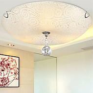 """מנורת 30 ס""""מ מודרני תקרת אור חדשה סגנון תקרה"""