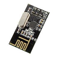 nrf24l01 2.4GHz Wireless Transceiver modul (pro Arduino)
