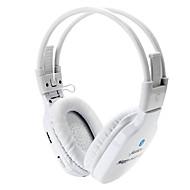 Auricolare stereo senza fili di Bluetooth + Card + FM Radio Auricolare