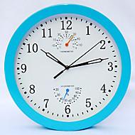 "10 ""Fashion Mute Clock Καιρός Alarm"