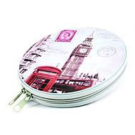 Moderní Iron Big Ben Vytisknout Pouzdro na CD (24ks)