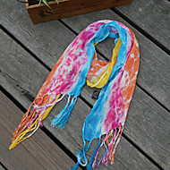 Girls Scarves Winter Cotton
