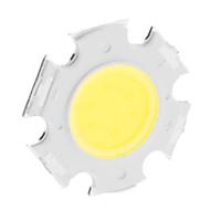 DIY 3W 250-300LM 300 ma 5500-6000K studená bílá Světelný Integrovaný LED modul (9-11V)