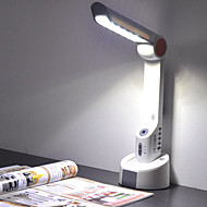 Dynamo LED svítilna - Rádio, solární panely, baterka, USB Port Power Bank (CIS-57264)