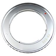Prakticar PB Lens for Canon EOS EF Mount Adapter 5D Mark III 7D 40D 50D 60D 500D 1100D 600D 550D