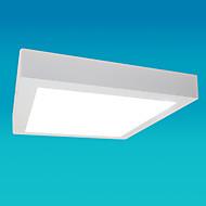 6W Montagem do Fluxo ,  Contemprâneo Pintura Característica for LED MetalSala de Estar / Quarto / Sala de Jantar / Cozinha / Quarto de