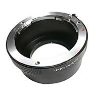 EMOLUX  Pentax PK K lens to Micro 4/3 Adapter  E-P1 E-P2 E-P3 G1 GF1 GH1 G2 GF2 GH2 G3 GF3