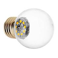 Pallolamput - Lämmin valkoinen E26/E27 - 1.5 W