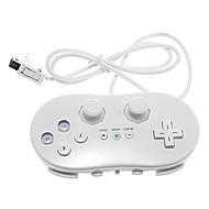 Классическая джойстик для Wii (белый)