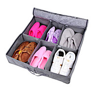 Shoe Bags Nonwovens withFeature is Lidded , For Shoes