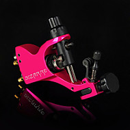 Rotary Tattoo Machine for Liner and Shader(dark pink)