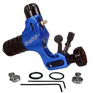 Rotary machine à tatouer pour liner et shader (bleu)