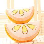 niedlichen Cartoon Orange Form Neuheit Kissen
