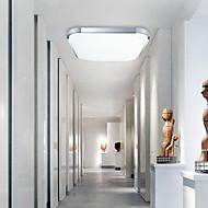 Zeitgenössisch LED / Inklusive Glühbirne Galvanisierung Metall Unterputz Wohnzimmer / Schlafzimmer / Esszimmer