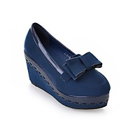 Women's Spring and Autumn All-match Platform Wedge Pumps  (More Colors)