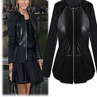 TS Splice Simplicity Zip Jacket