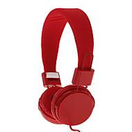 EP05 plegable del auricular del En-Oído con mando y micro