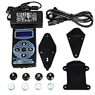 Hurricane Digital Tattoo Machine Tattoo Power Supply Kit Pro