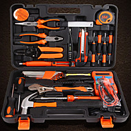 electroplating Allov Steel 22 PCS Electrician carpentry repair kit box combination