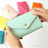 Women's Fashion Multifunctional Wallet