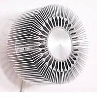 5W LED Okrągły Słonecznik HTML Typ Aluminium Projekcja Kinkiet (220V)