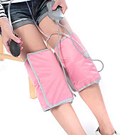 Legs Massagers Electric Vibration / Hot Pack Relieve leg pain Adjustable Temperature