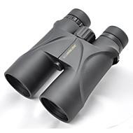 Visionking® 12x 50 mm Kikare BAK4 Vattentät / Högspänning / Militär 143m/1000m Full multibeläggning Normal / Vattentät Svart